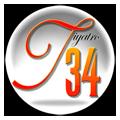 Tiyatro 34 Resmi Web Sitesi